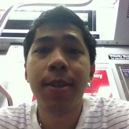 Paulo Chu