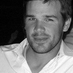Chad Swofford