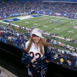 Brittany Bowker