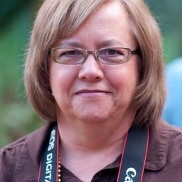 Becky Brewer