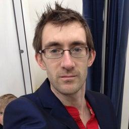 Matt James