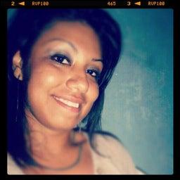 Adrianna Monterrubio