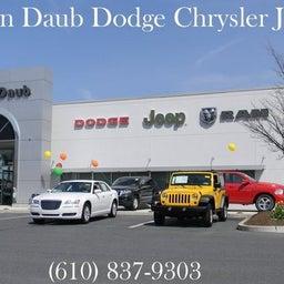 Brown-Daub Dodge
