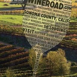 Wine Road Northern  Sonoma County