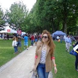 Elina Chilingaryan