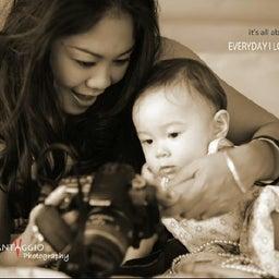 Lilya Upton Nee Ong