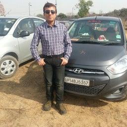 Vinay Mahendru