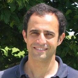 Ignacio Marinas