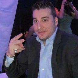 Yanni Panos