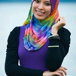 Nurul Syafawani Halim