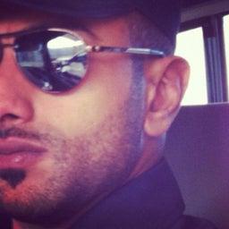 Mohammed Alsaleh