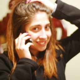 Charlotte De Lafuente
