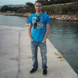 Giannis Litinas