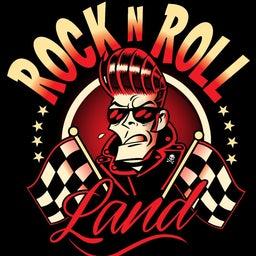Phil Doran - Rock n' Roll Land