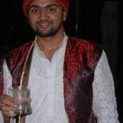 Ashok Ramanathan