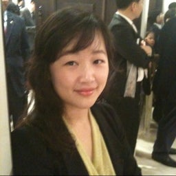 Mihae Kim