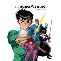 FUNimation Channel Manager