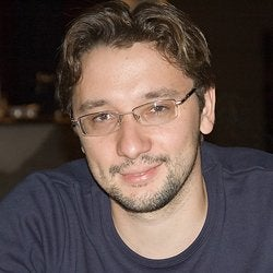 Eugene Ustymenkov
