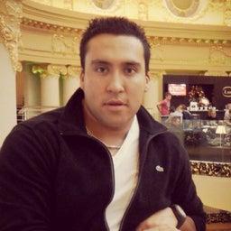 Sebastian Reyes