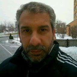 Federico Mazzalomo