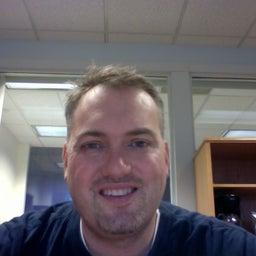 Shawn Ward