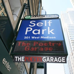 The Poetry Garage