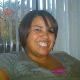 Carissa Wesson