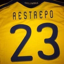 Sergio Restrepo