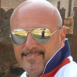 Paolo Fantini