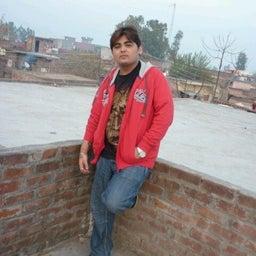 Raj Khokhani