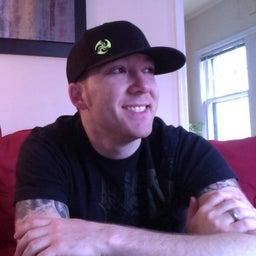 Joshua Keihl