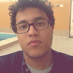 Abdurhman Alhamdan