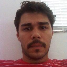 Marcos Abreu