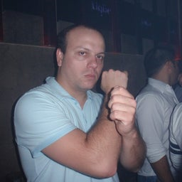 Carlos Kasprisin