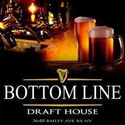 Bottom line Draft House Bottom LineDraft House