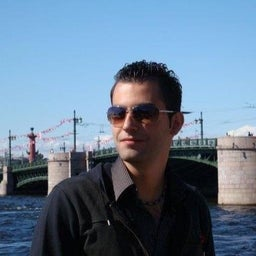Cihat Salman