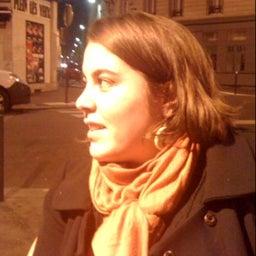 Alice Nono