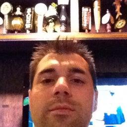Stephen Moniz