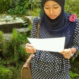 Siti Nabilah Mustafa