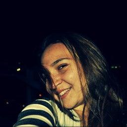 Sally Jangulashvili