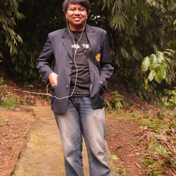 Adithya Ruhmana