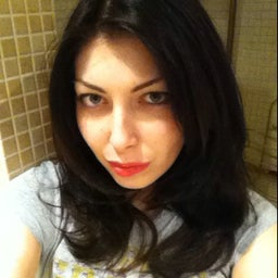 Regina Kolieva