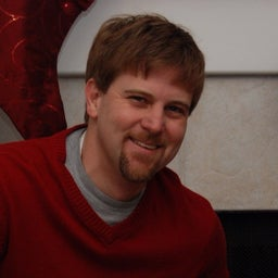 Matt Ervin