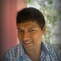 Chetan Patil