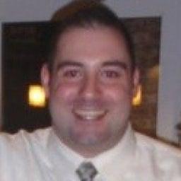 Adam Marcil