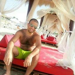 Carlos Abi Khalil