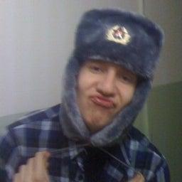 Anthony Goncharov