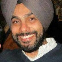 Jasjiv Singh