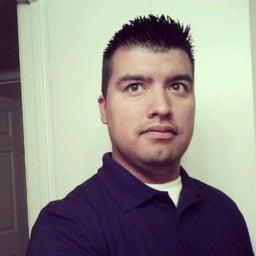 Daniel Martinez