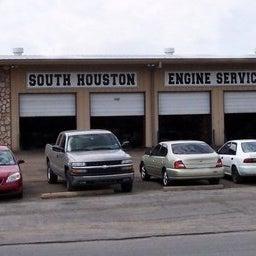 South Houston Engine